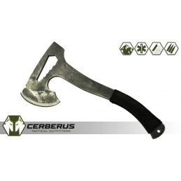 Drakon Forge Camping Axe +...