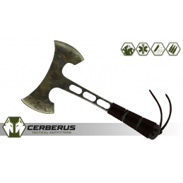 Drakon Forge Throwing Axe +...
