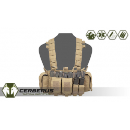Warrior Falcon Chest Rig...