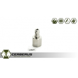 Cerberus HPA/PCP/Paintball...