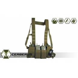 D-Tactical Osprey Chest Rig...