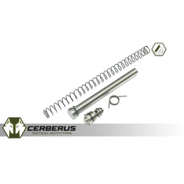 ACTION Steel Recoil Spring...