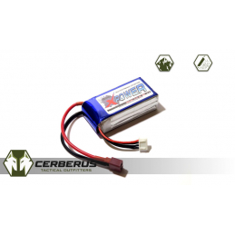 X-Power 3S 1300mAh 11.1v...