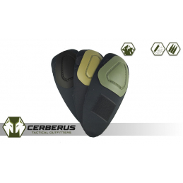 Hardshell Elbow Pads for G3...