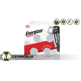 Energizer CR2032 Battery -...