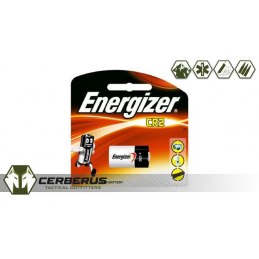 Energizer® CR2 Lithium Battery