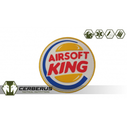 "Raging Rhino ""Airsoft King""..."