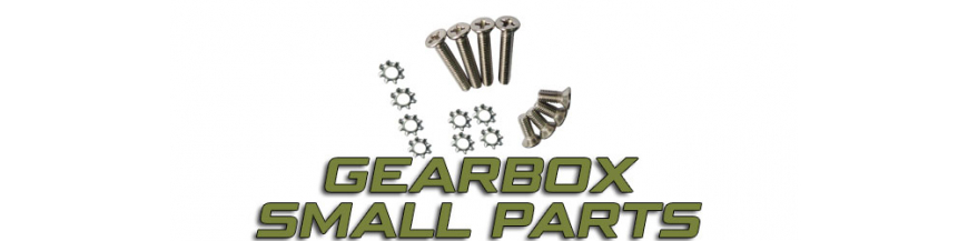 Gearbox Small Parts