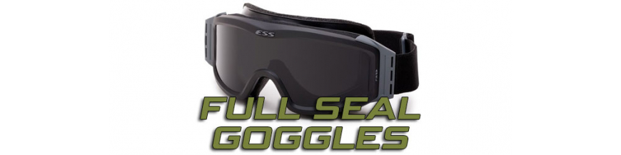 Full Seal Goggles